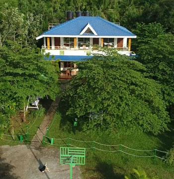 Resort Over View